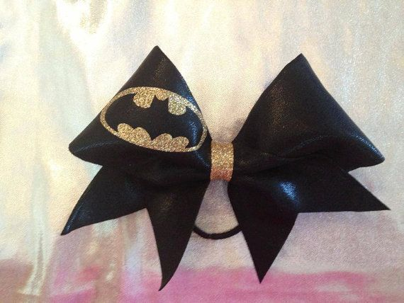 Super Hero Bow