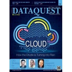 Dataquest Magazine