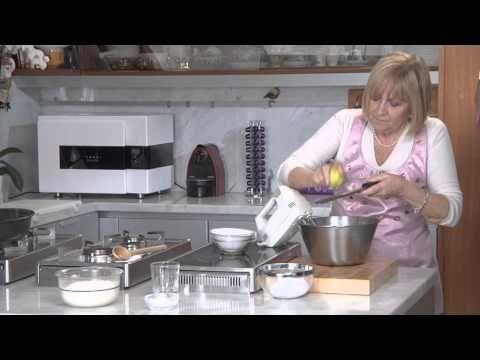 Ricetta Ciambellone - Mastercucina.net