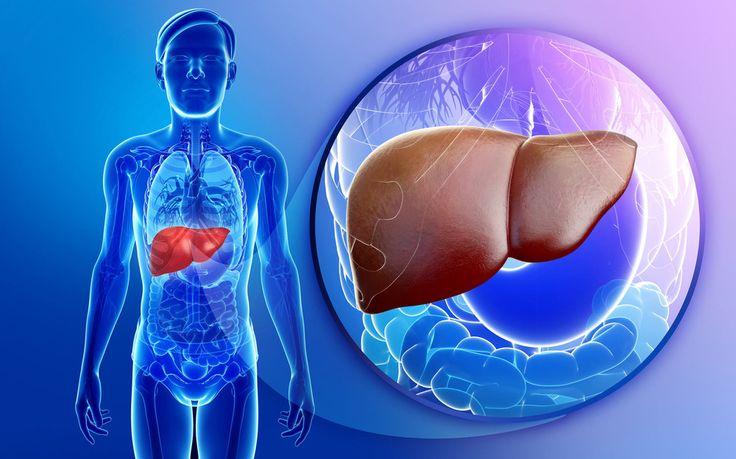 Choroby wątroby mają różne objawy i różne przyczyny. Na każde z nich mamy stare, ludowe sposoby, które możemy wykorzystać w domu.