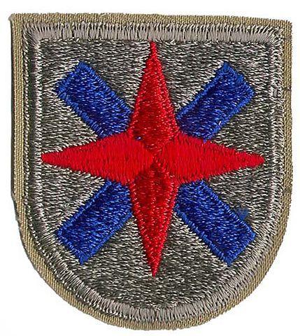 XIV U. S. ARMY CORPS