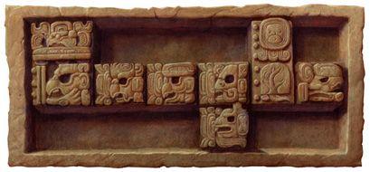 Google Calendario Maya 21-12-2012