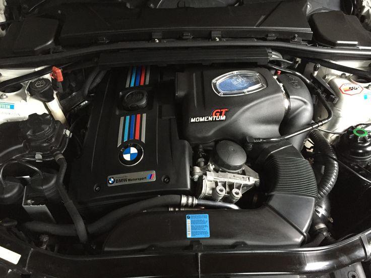 AFe Momentum GT Cold Air Intake N54