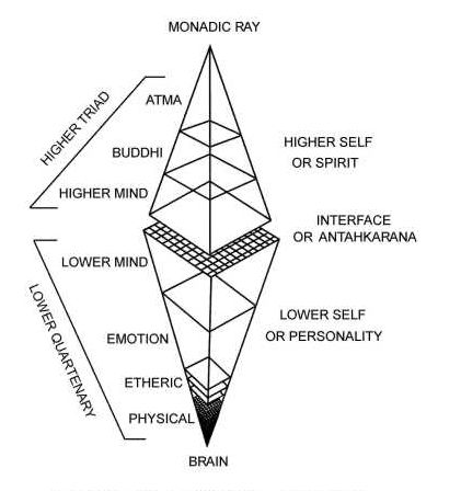 heosophy describes each of the planes or fields of the