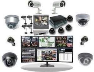 Office Hikvision Cctv Camera Installation, PLEASE CALL 0556789741  www.integrate.ae  IT technician Technical support Installation 055678...
