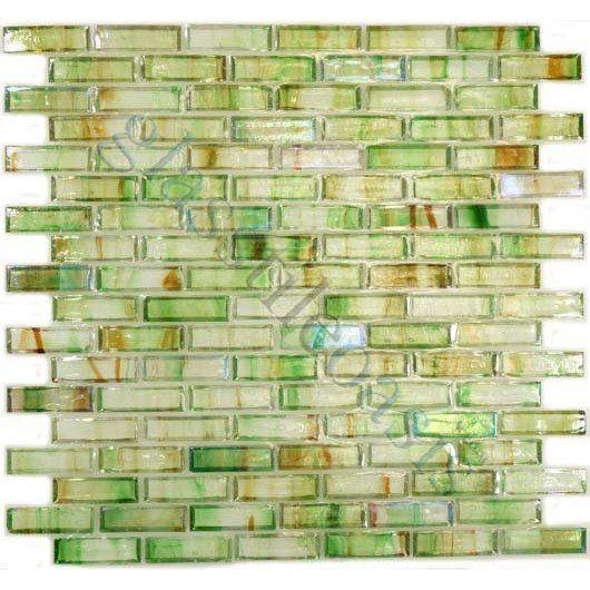 1000 Ideas About Iridescent Tile On Pinterest Tile