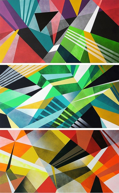 Friday Flashback : 2009 Parallel Universe Brazil. by MWM Graphics, via Flickr