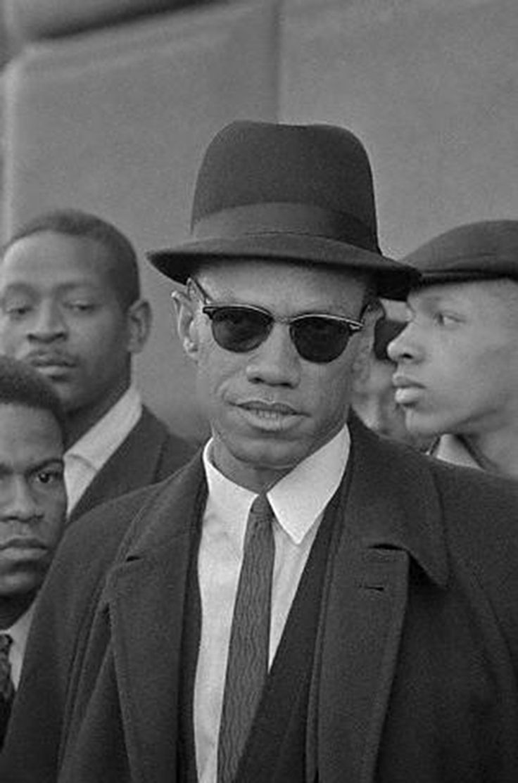Learning to read Malcolm X Compare and Frederick Douglass and Contrast Essay