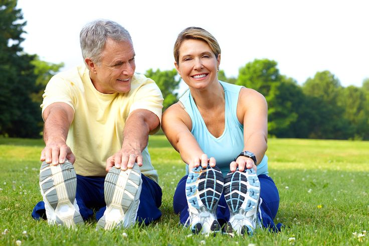 Senior Home Safety in Hutchinson MN: The Family That Exercises Together Stays Safe Together. May is Family Wellness Month...Read More...