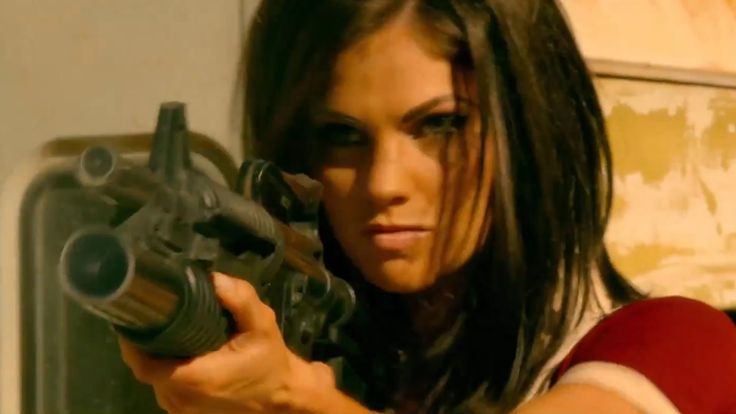 #BountyKiller Official Movie Trailer | Tv Promos