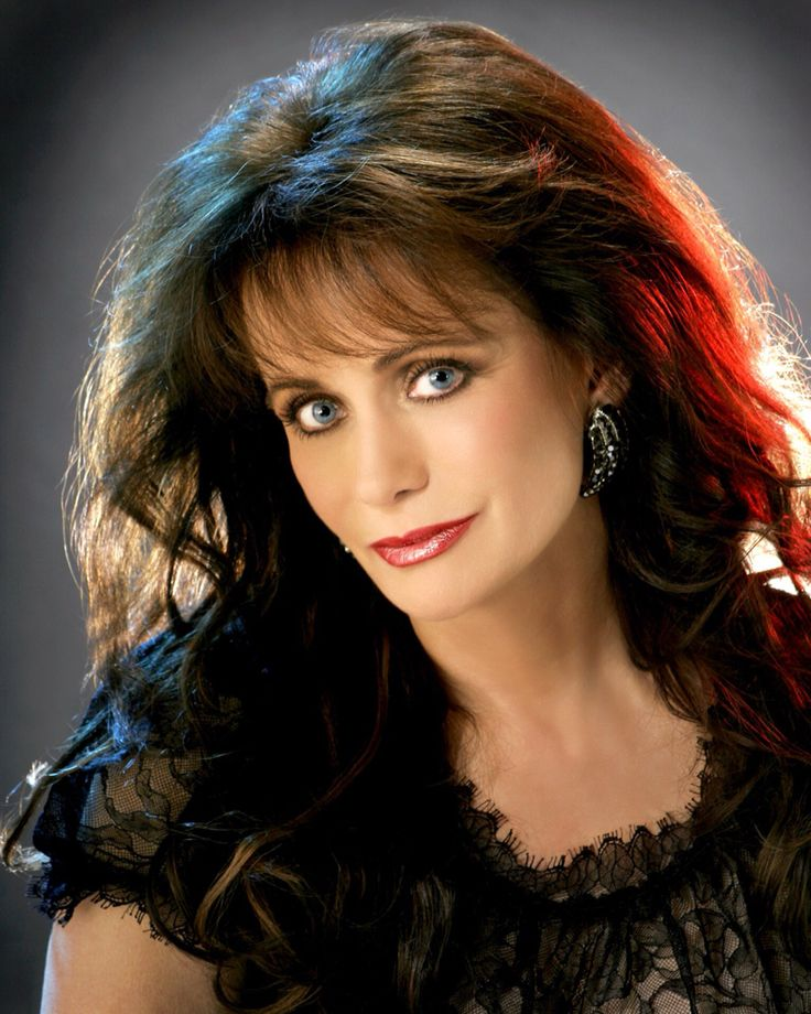 Louise mandrell country female singers old country