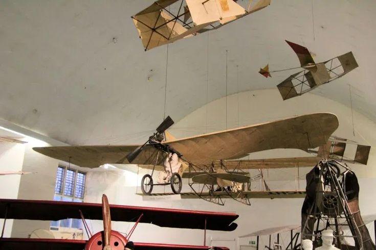Grade-monoplane