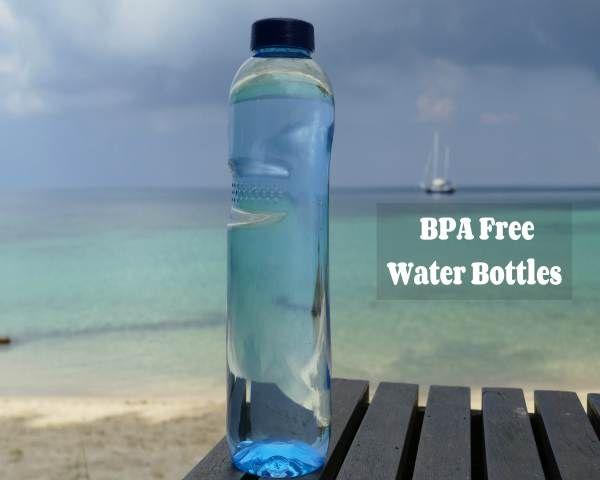 BPA-Free-Water-Bottles