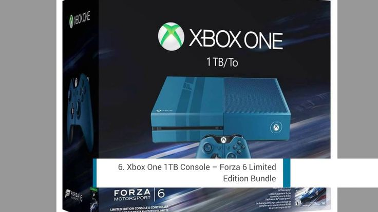 Top 10 Best Xbox One Bundles You Need to Buy