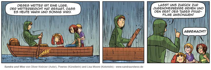 [0245] Das Wetter ist eine Lüge