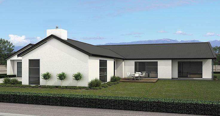 Omarama - Versatile Homes & Buildings