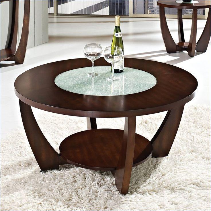 Steve Silver Company Rafael Coffee Table Furniture