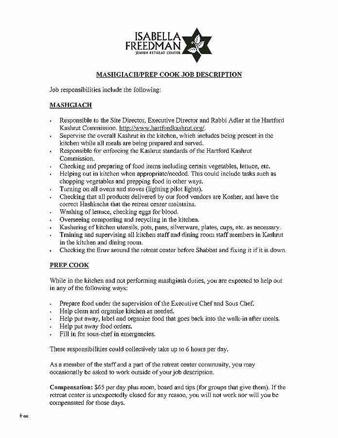 Resume Template For Kids Best Of Child Care Resume Samples