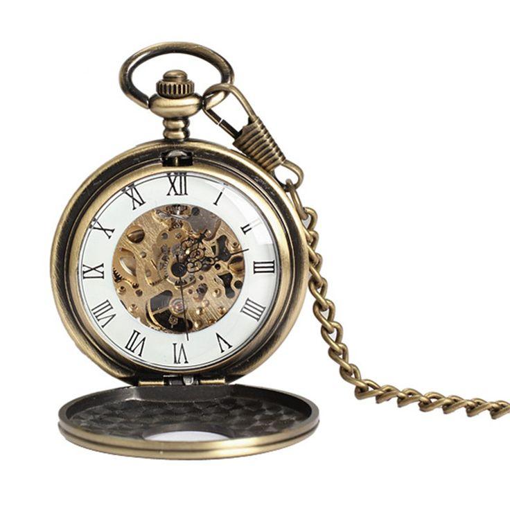 $27.00 (Buy here: https://alitems.com/g/1e8d114494ebda23ff8b16525dc3e8/?i=5&ulp=https%3A%2F%2Fwww.aliexpress.com%2Fitem%2FNew-Antique-Bronze-Roman-Numerals-Pocket-Watch-Men-Women-Watches-Pendant-with-Chain-Unisex-Gift-reloj%2F32584226448.html ) New Antique Bronze Roman Numerals Pocket Watch Men Women Watches Pendant with Chain Unisex Gift reloj de bolsillo for just $27.00