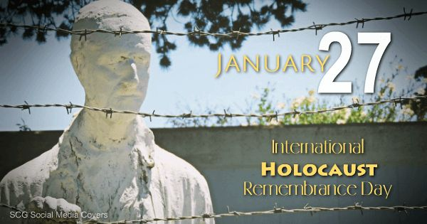 holocaust memorial day video 2014