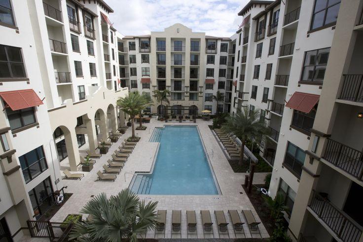 Modera Westshore Luxury Apartments Tampa Fl