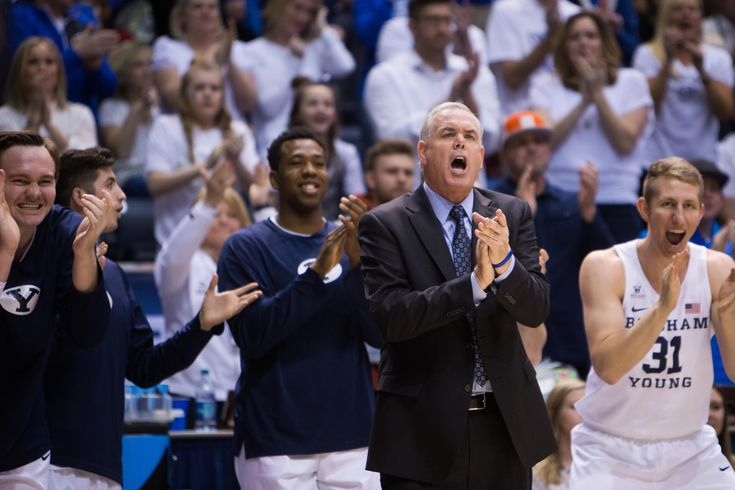 BYU basketball coach Dave Rose one of 'select few' to win 300 games