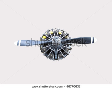 Google Image Result for http://image.shutterstock.com/display_pic_with_logo/346072/346072,1266295690,1/stock-photo-aircraft-propeller-and-engine-46770631.jpg
