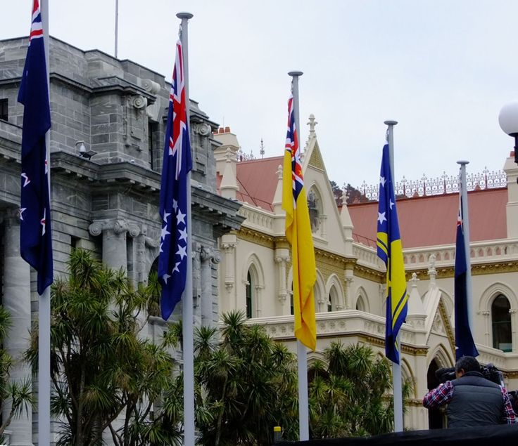 Tokelau and NZ relations: A historical perspective and lessons