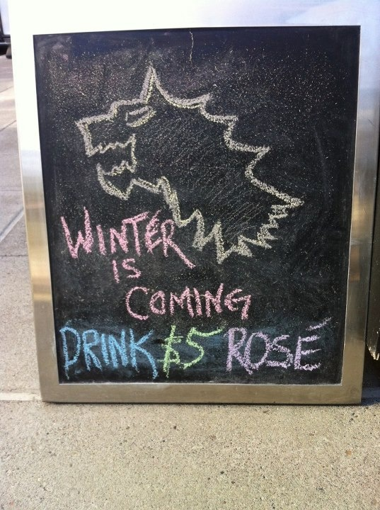Game of Thrones wine joke.Wine Jokes, Games Of Thrones, Thrones Wine, Things Wine, Game Of Thrones