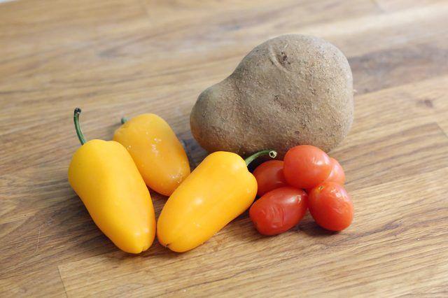Foods That Make Rheumatoid Arthritis Worse