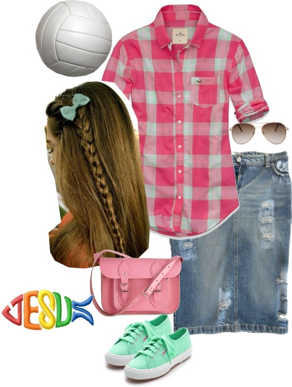 """Youth Camp #1"" by taralei1997 ❤ liked on Polyvore"