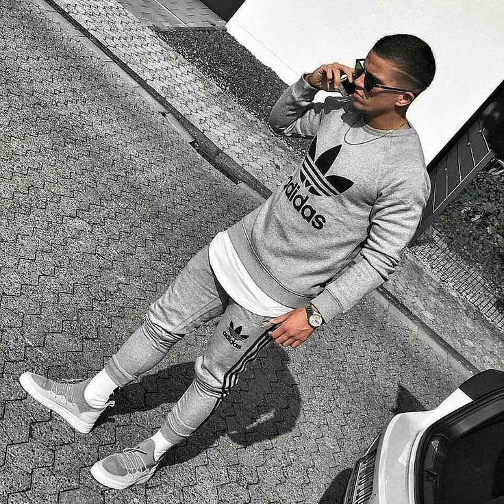 Männer Stil Mode Look Kleidung Kleidung Mann Ropa Moda Para Hombres Outfit Modelle … – Bekleidung