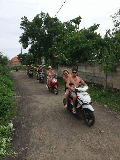 Bali 2.0 - Couples Trip