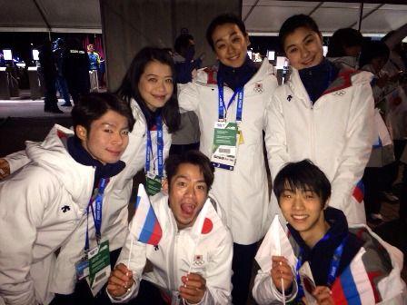 真央ブログ | 浅田 舞・浅田 真央オフィシャルウェブサイト | ソチオリンピック
