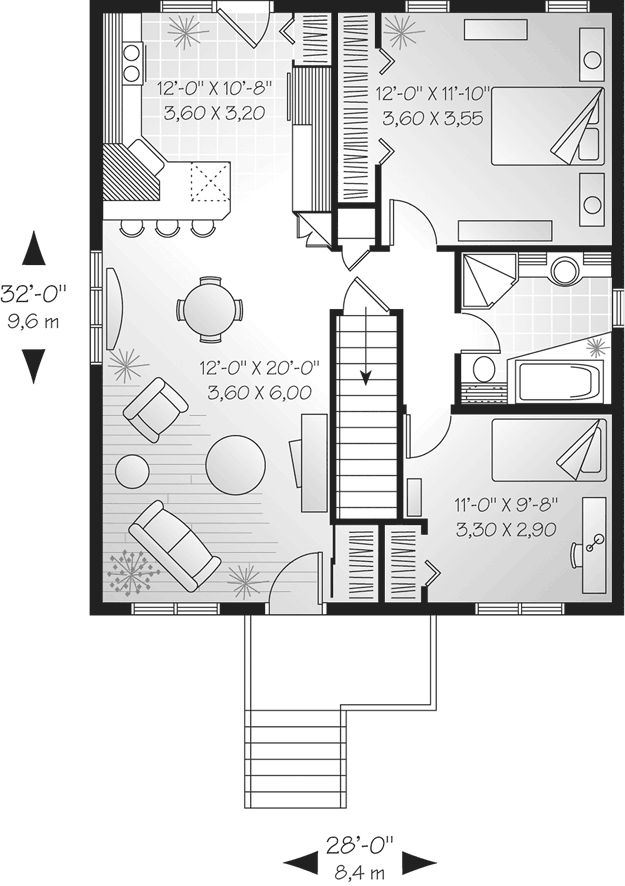 31 best guest house ideas images on pinterest small for Floor plan search engine
