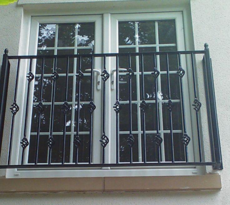 Juliette Balcony, Balcony, Railings Outdoor