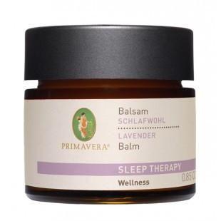Schlafwohl Balsam bio* von Primavera