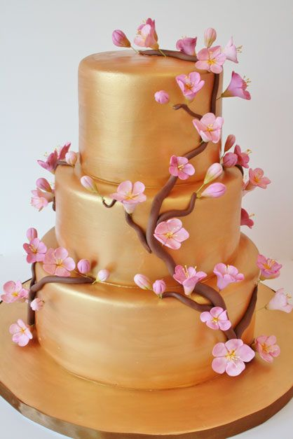 10 Best images about Bridal Shower Cakes on Pinterest ...