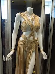 Spartacus Costumes, I love this one!