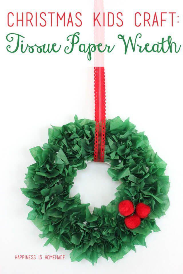 Best 25 Paper wreaths ideas on