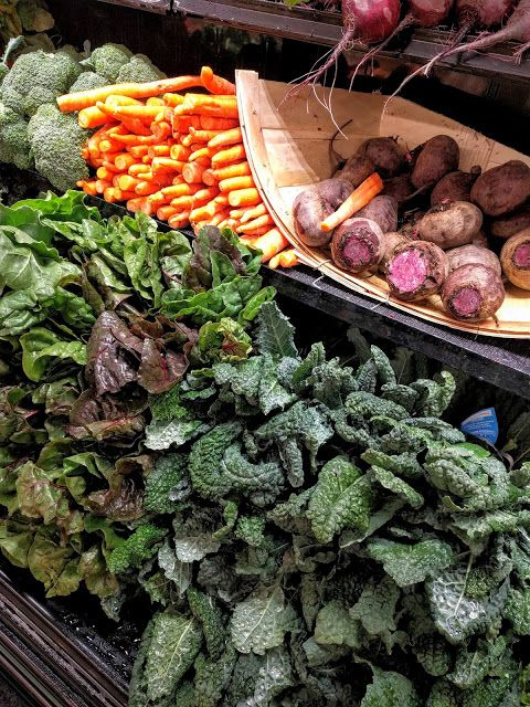Vanishing Veggie: Natural Grocers Comes to Little Rock