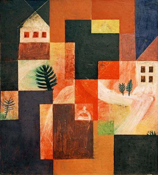763 best Paul Klee images on Pinterest Paul klee, Abstract art - plexiglas als küchenrückwand