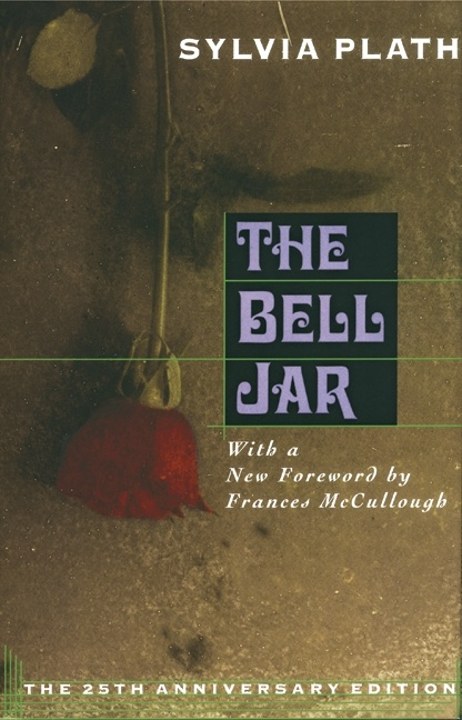 the bell jar esther and Sylvia plath: for her the bell jar was 'an autobiographical apprentice work which i had to write in order to free myself from the past' photograph: bettmann.