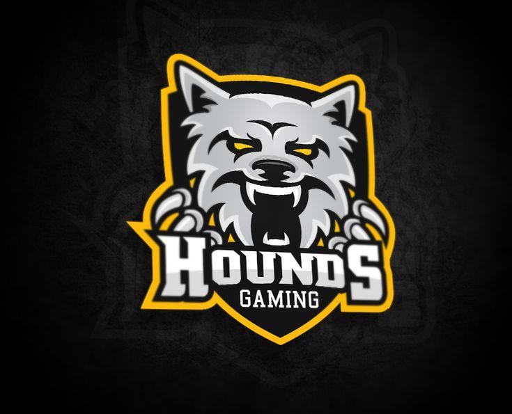 logo for hounds