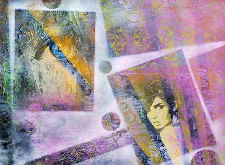 İsimsiz - 5 (Untitled - 5) by Zafer Dilekçi Tuval üzerine Karışık Teknik / Mixed Media on Canvas 120cm x 100cm 2.000₺ / 550$   #gallerymak #yağlıboya #oilpainting #sanat #ressam #resim #sanatçı #artist #masterpiece #artcollective #artexhibition #ig_sanat #sanatgalerisi #gununkaresi #gununfotografi #çizim #contemporaryart #modernart #portre #portrait #figurativeart #fineart #tablo #atölye #elyapımı #craft #artcollector #painting #artgall