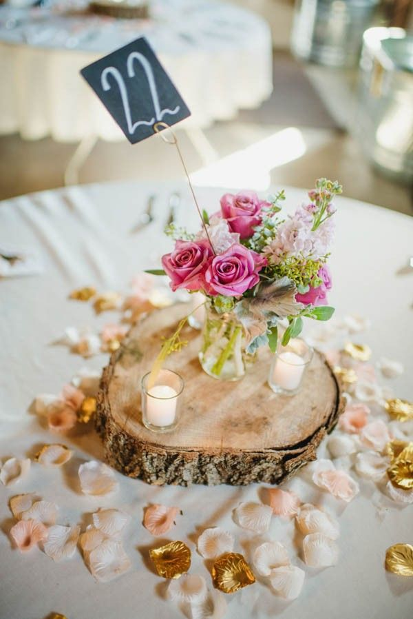 We're Not Horsing Around, This Iowa Barn Wedding is a Rustic Bohemian Dream