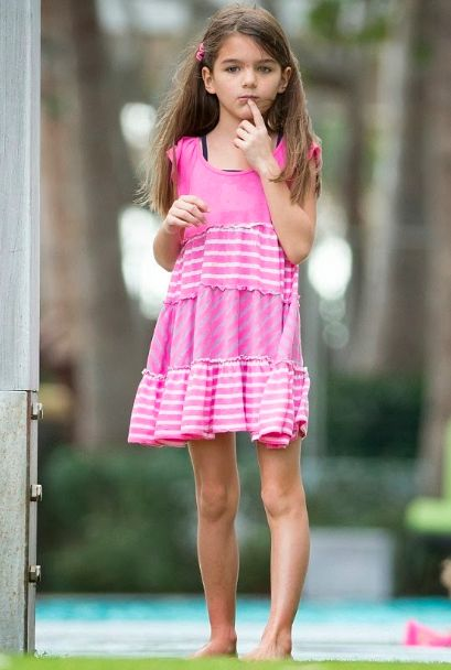 105 Best Images About Suri Cruise On Pinterest Cruise