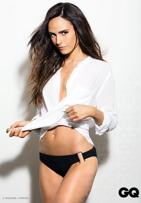 Jordana Brewster NUE - stars-sexy-nuescom