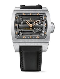 Pawnbank: Countdown to the ONLY WATCH Auction, 28th September, 2013. Post #10: Corum Ti-Bridge