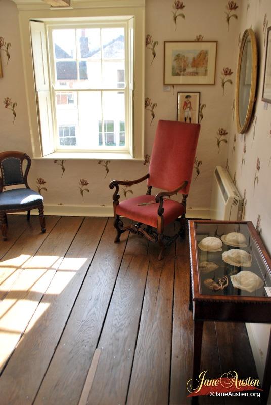 Jane Austen Museum - Chawton Cottage